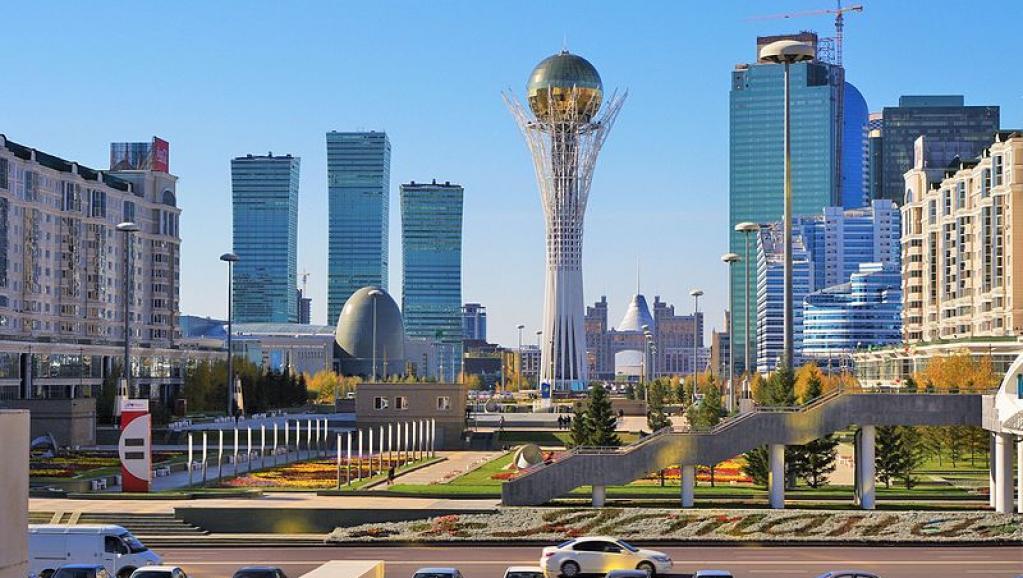 Есильский назвали самым комфортным районом Нур-Султана