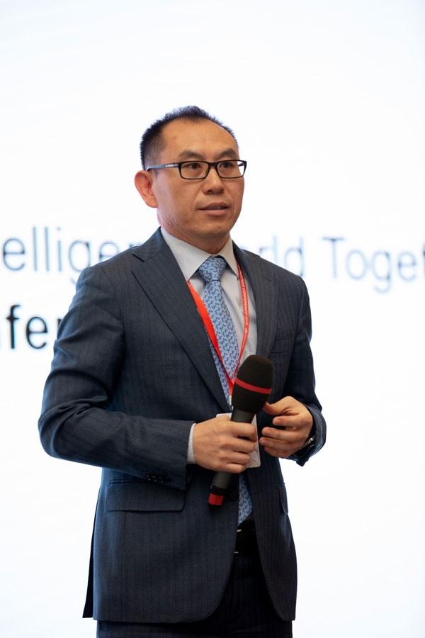 Перспективы развития открытой партнерской экосистемы и запуск новых систем IT-рынка в рамках «Huawei Partner Conference 2019»